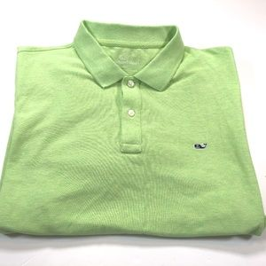 Vineyard Vines XL Slim Fit Men's Short Sleeve Polo